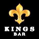 Kings bar logo